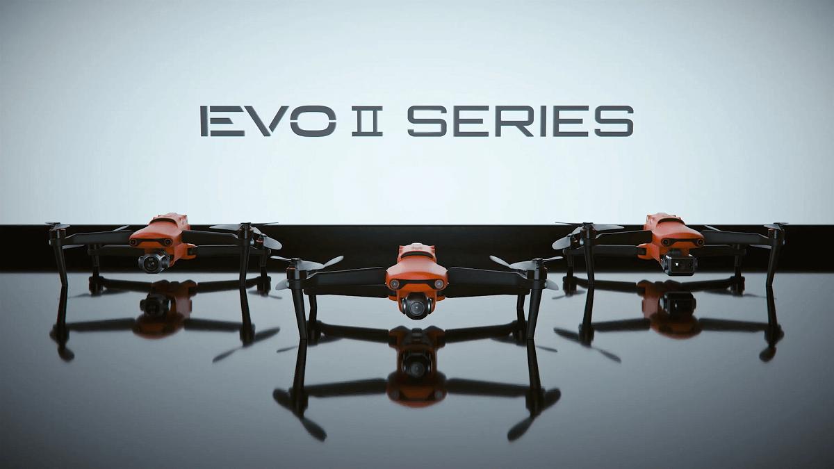 AUTEL Robotic EVO II Pro 6K